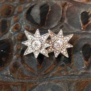 Starburst LUCKY STAR JEWELS earrings